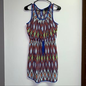 MY MICHELLE SUMMER DRESS - SMALL
